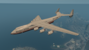 Dixmor's Plane