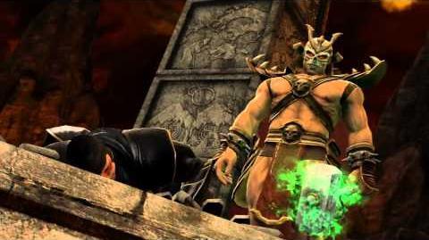 Mortal Kombat - After the Battle of Armageddon