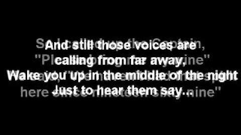 The Eagles - Hotel California (Dixmor Asylum theme song)