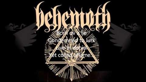 Behemoth - The Satanist (Mishima's theme song)