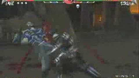 Mortal Kombat Return of The Dragon King - Sub-Zero vs Noob and Smoke