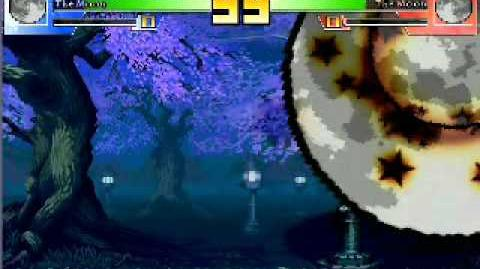 Mugen the Moon vs the Moon(round 1 only)