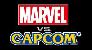 Marvel vs Capcom logo