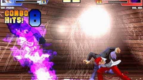MUGEN Extra Stages Download - Attic HD