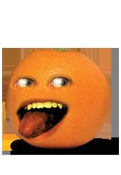 Ao orange