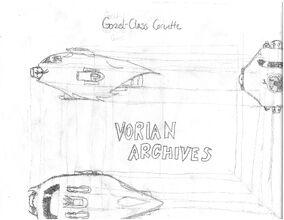 Gozel Corvette