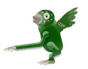 Ranaptor