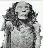 EgyptSearch Forums: Lady Rai mummy compared to Tarim mummy