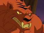 Tiger-Man TMAS 05