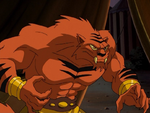 Tiger-Man TMAS 02