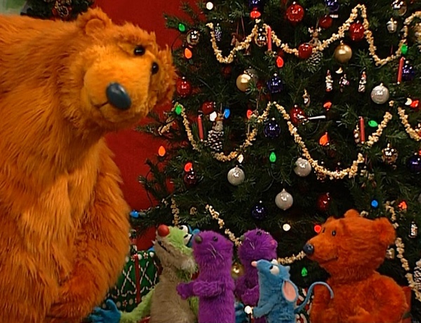 A Berry Bear Christmas | School Wiki | FANDOM powered by Wikia