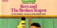 Bert and the Broken Teapot