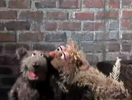 Kiss-DogCat