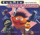 Sesamstrasse - The Remix Album