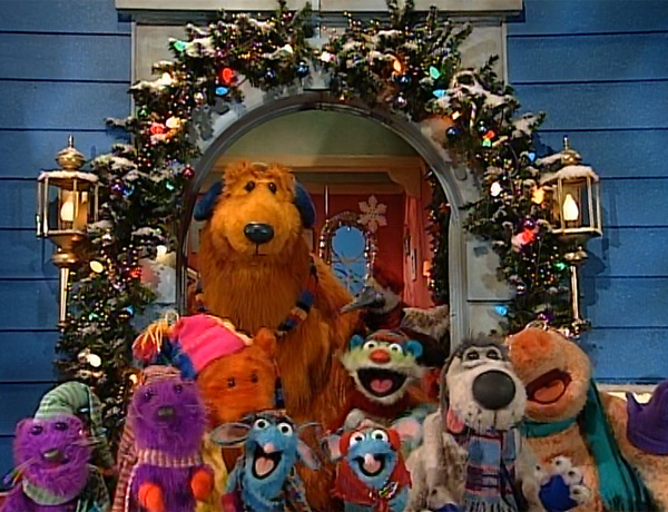 Woodland Valley Carols | Muppet Wiki | FANDOM powered by Wikia