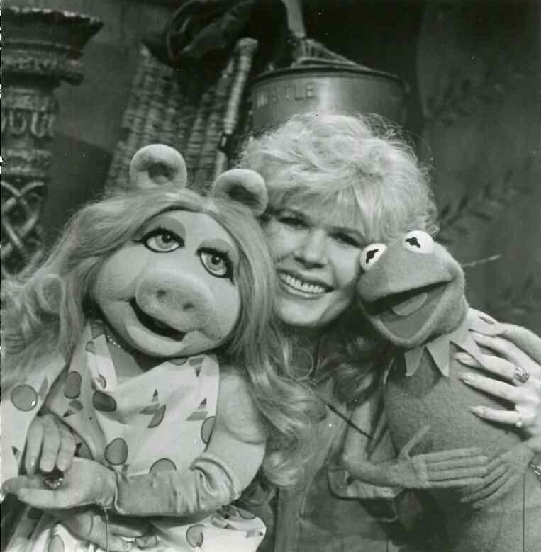 Loretta Swit muppet wiki