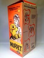 Ideal rowlf puppet 5