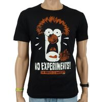 Logoshirt german 2011 no experiments shirt