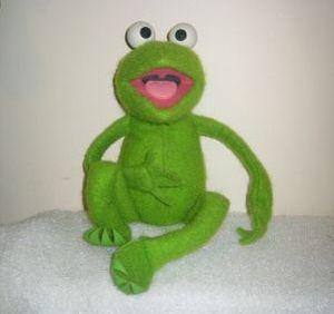 Poserfrog