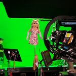 Piggy-GreenScreen