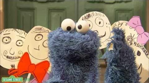 Sesame Street Cookie Monster Auditions for Saturday Night Live