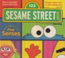 Sesame Street Magazine (March 2006)