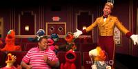 Sit Down (Sesame Street)