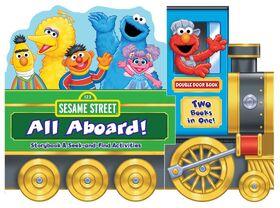 All aboard 1