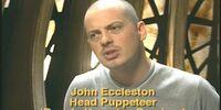 John Eccleston