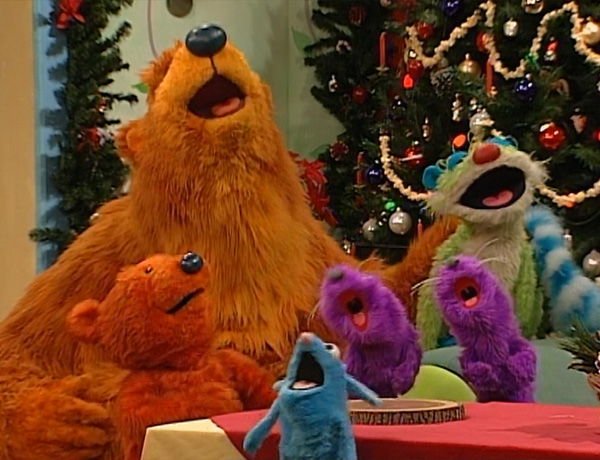 A Holiday for Everyone | Muppet Wiki | FANDOM powered by Wikia
