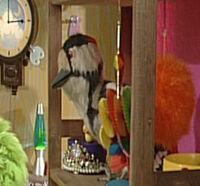 Winstonwoodpecker