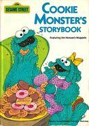 Cookie Monster's Storybook