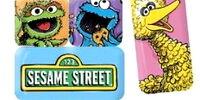 Sesame Street magnets (Vandor)