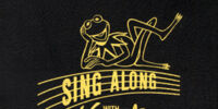 Sing Along with Kermit and Friends
