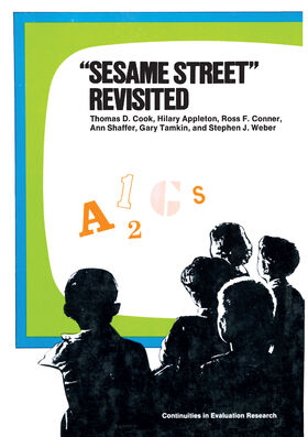 Sesame Street Revisited