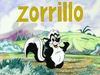 Zorillo