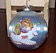 1983 muppet ball