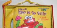 Elmo is So Silly