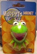 Fun 4 all kermit magnet