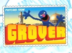 PostcardFromGrover