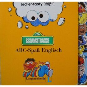 ABC-Spass Englisch