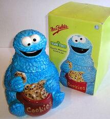 CookieMonsterCookieJarMrsFields