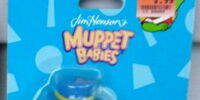 Muppet Babies nightlights