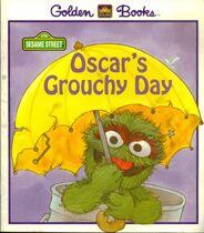 Oscar's Grouchy Day