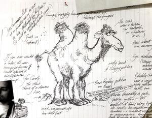 Sopwith camel concept