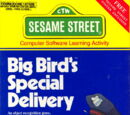 Big Bird's Special Delivery (computer game)