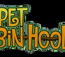 Muppet Robin Hood