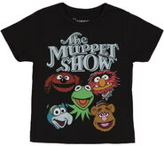 Mighty fine 2015 muppet show shirt