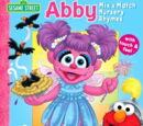 Abby Mix & Match Nursery Rhymes