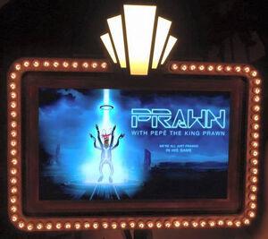 Tron Prawn